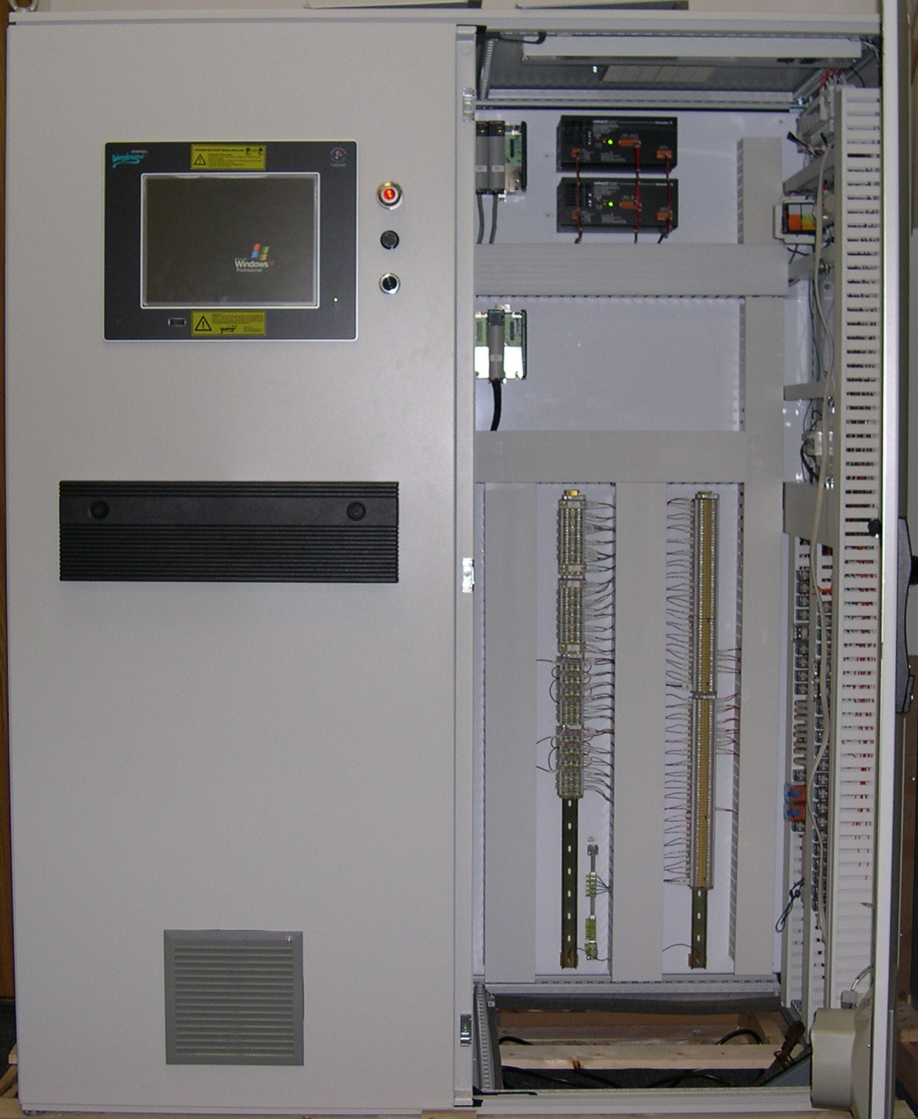 Plc Control Systems Turbines And Turbomachinery Hpi Uk