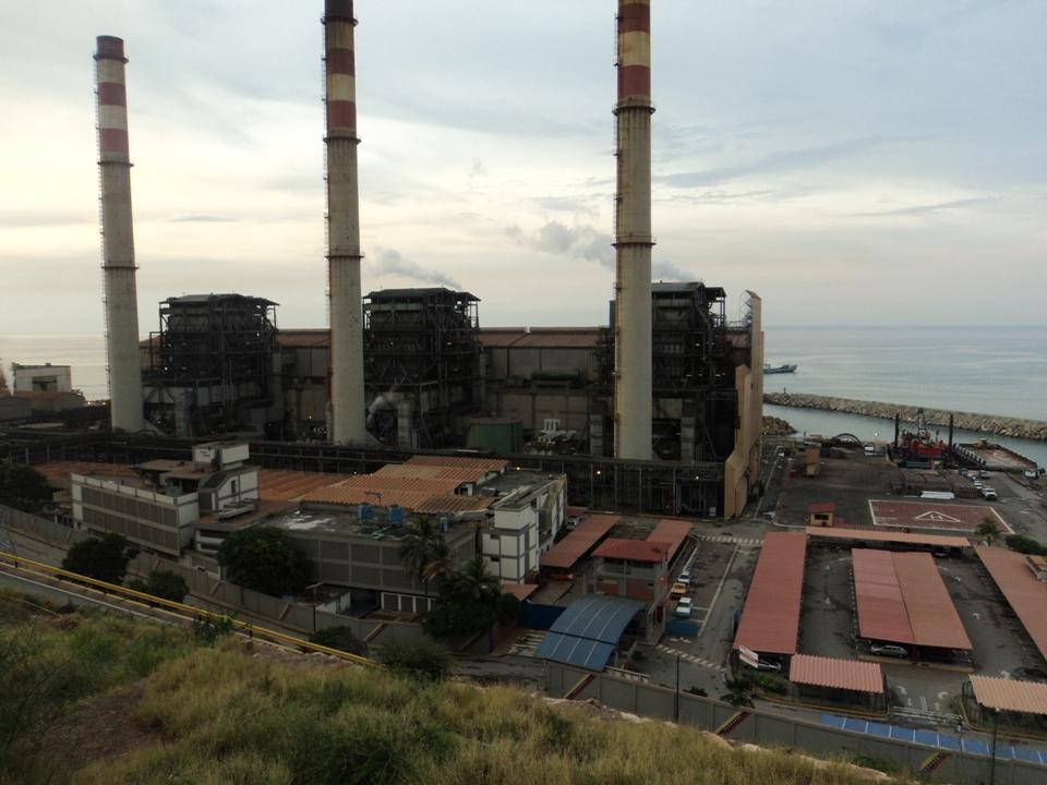 Tacoa Power Barge Epc Project Hpi Us