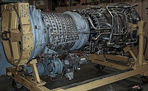 Lm2500 Lm5000 Lm6000 Gas Turbine Services Controls