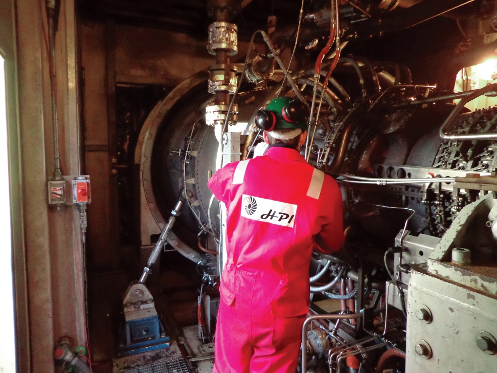 Lm2500 Lm5000 Lm6000 Gas Turbine Services Controls