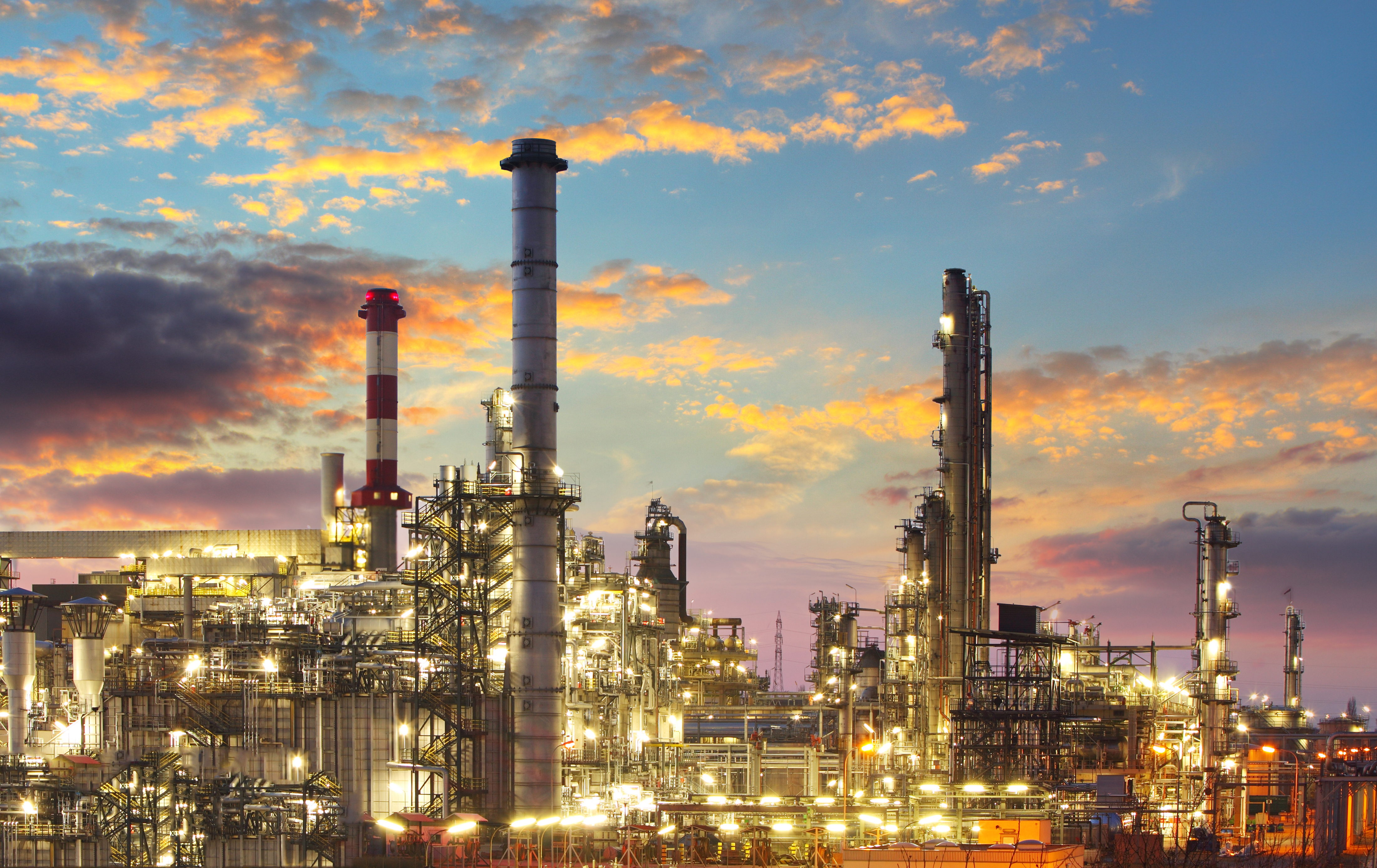 Refinery & Petrochemical Plant Services | HPI US
